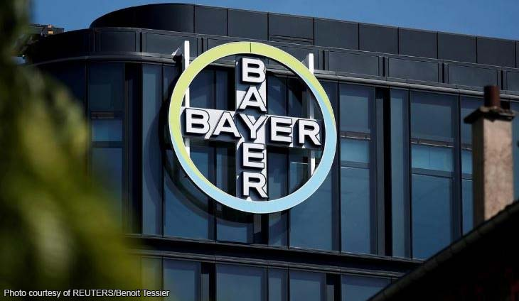 Bayer says now targeted in 18,400 glyphosate cases in US