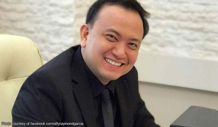 Raymond Garcia promotes US-sourced medical mission in Cebu