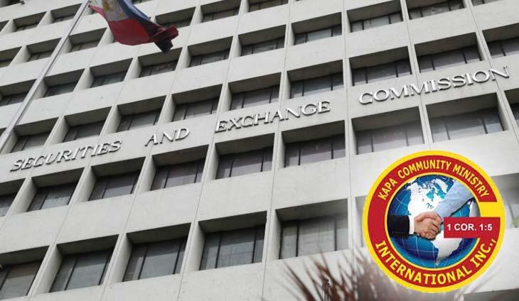 Kapa execs seek dismissal of SEC complaint