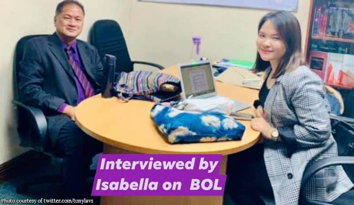 Tony La Vina on Bangsamoro Law: One of the things Duterte did right!