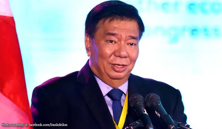 Drilon laments SC ruling on GCTA's retroactive application