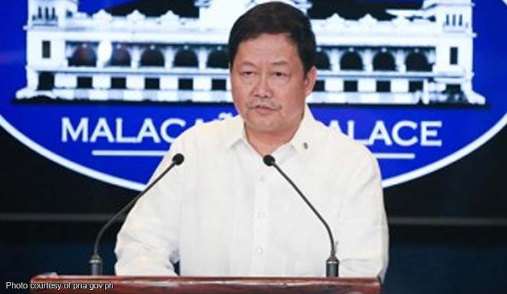 Guevarra: Some Cabinet members already rich before joining gov't