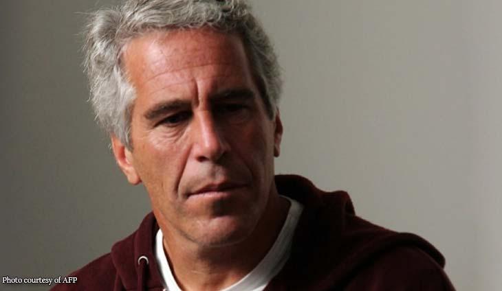 French NGO says has 10 witnesses of Epstein-linked abuse