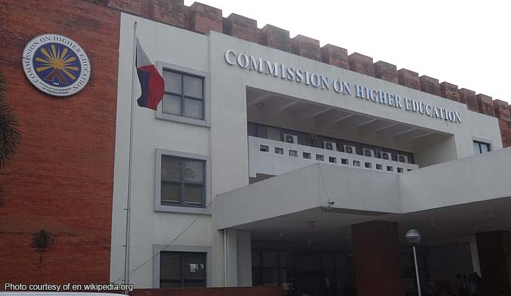 SC reinstates Ched exec to former post
