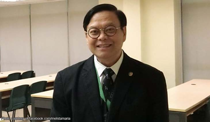 Sta. Maria challenges Duterte's views on religion