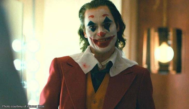 Take this 'Joker' lesson seriously