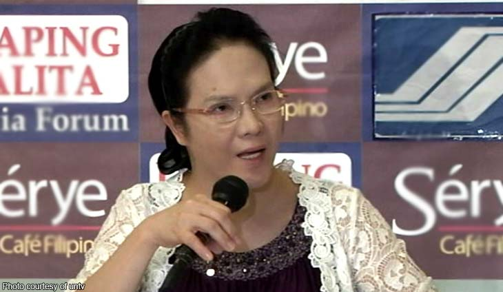 PAO chief Acosta: Evidence against Cong. Garin, others strong
