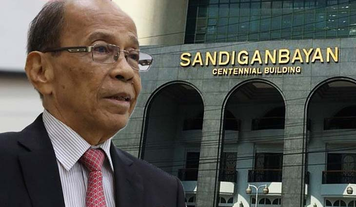 Sandiganbayan reverses Lauro Baja's conviction over anomalous insurance deposits