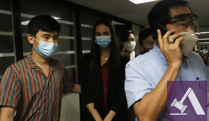 Miss Universe 2018 Catriona Gray seeks legal action